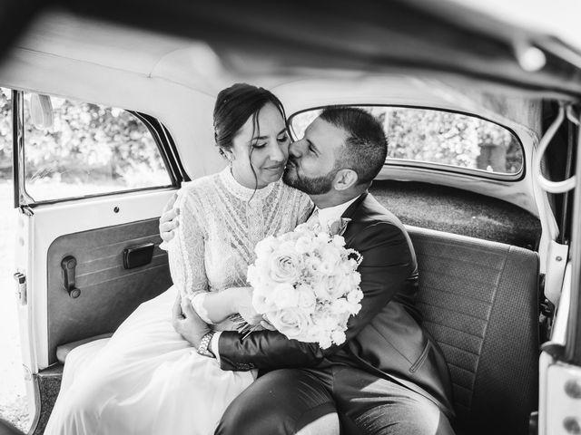 Il matrimonio di Gianfranco e Valentina a Oleggio, Novara 46