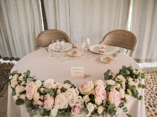 Il matrimonio di Gianfranco e Valentina a Oleggio, Novara 47