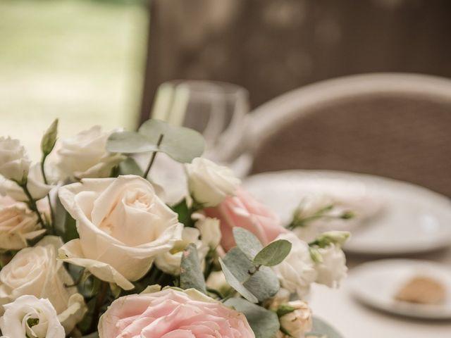 Il matrimonio di Gianfranco e Valentina a Oleggio, Novara 48