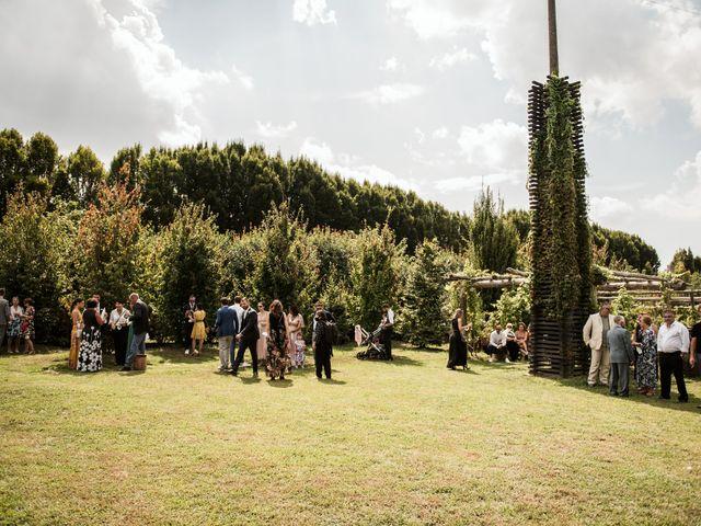 Il matrimonio di Gianfranco e Valentina a Oleggio, Novara 52