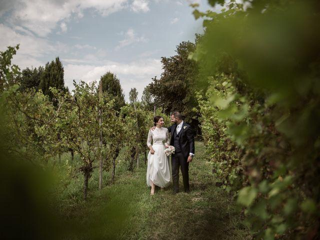 Il matrimonio di Gianfranco e Valentina a Oleggio, Novara 54