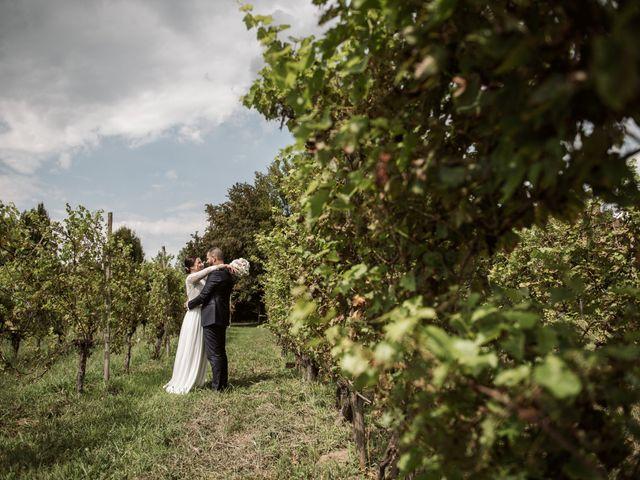 Il matrimonio di Gianfranco e Valentina a Oleggio, Novara 55