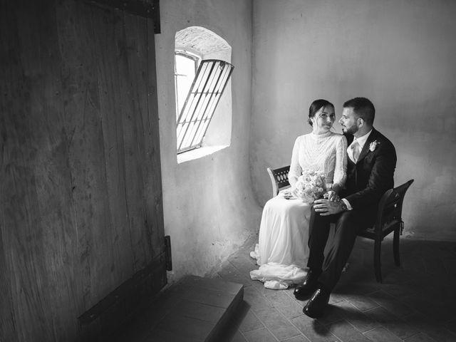 Il matrimonio di Gianfranco e Valentina a Oleggio, Novara 59