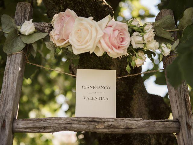 Il matrimonio di Gianfranco e Valentina a Oleggio, Novara 60