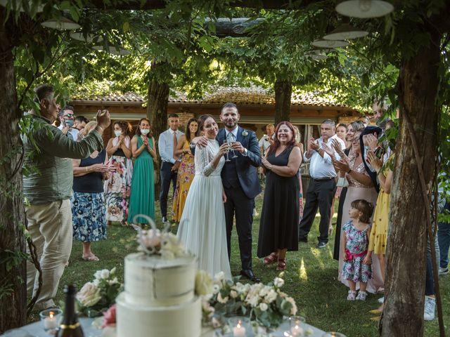 Il matrimonio di Gianfranco e Valentina a Oleggio, Novara 66
