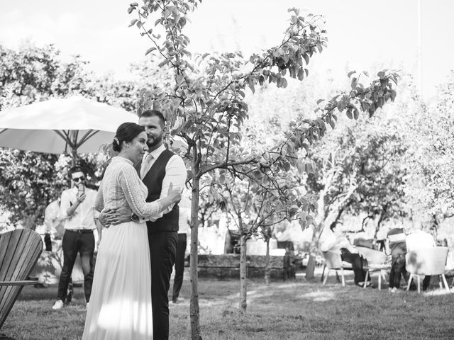 Il matrimonio di Gianfranco e Valentina a Oleggio, Novara 68