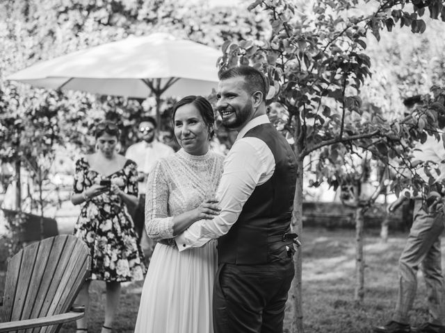 Il matrimonio di Gianfranco e Valentina a Oleggio, Novara 69