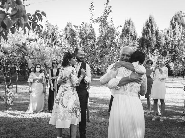 Il matrimonio di Gianfranco e Valentina a Oleggio, Novara 70