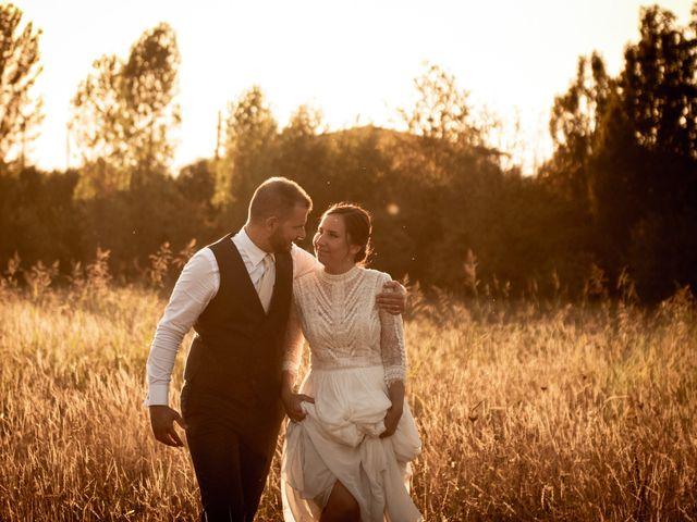 Il matrimonio di Gianfranco e Valentina a Oleggio, Novara 74
