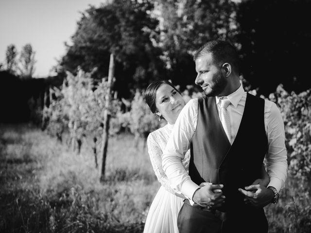 Il matrimonio di Gianfranco e Valentina a Oleggio, Novara 76