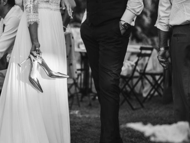 Il matrimonio di Gianfranco e Valentina a Oleggio, Novara 77