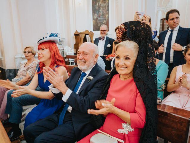 Il matrimonio di Clausia e Ignazio a Sorrento, Napoli 21