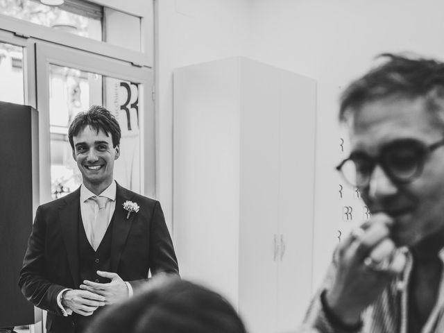 Il matrimonio di Clausia e Ignazio a Sorrento, Napoli 34