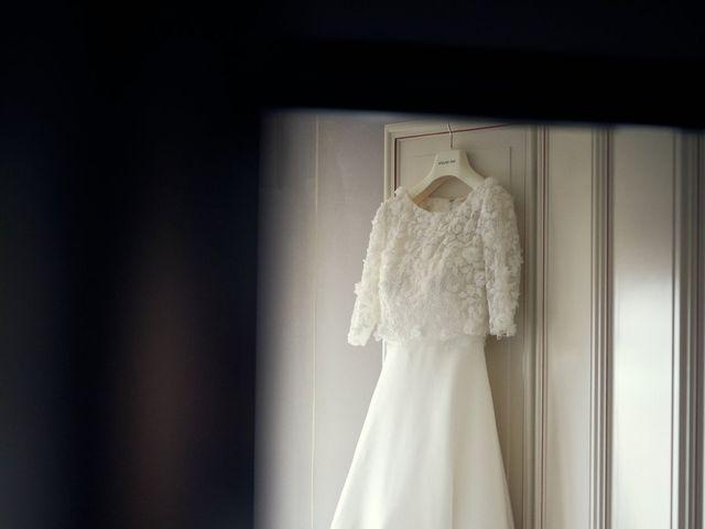 Il matrimonio di Riccardo e Chiara a Lavagno, Verona 21