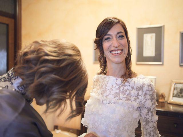 Il matrimonio di Riccardo e Chiara a Lavagno, Verona 35