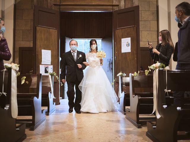 Il matrimonio di Riccardo e Chiara a Lavagno, Verona 44