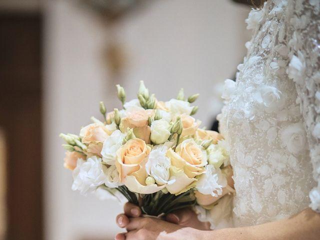 Il matrimonio di Riccardo e Chiara a Lavagno, Verona 46
