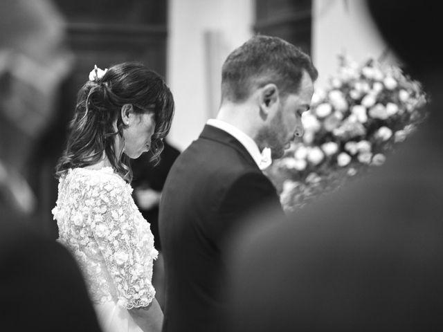 Il matrimonio di Riccardo e Chiara a Lavagno, Verona 48