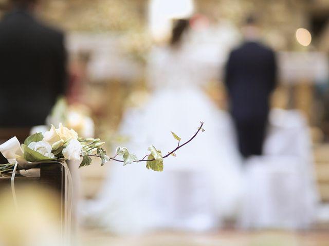 Il matrimonio di Riccardo e Chiara a Lavagno, Verona 49