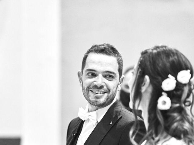 Il matrimonio di Riccardo e Chiara a Lavagno, Verona 50