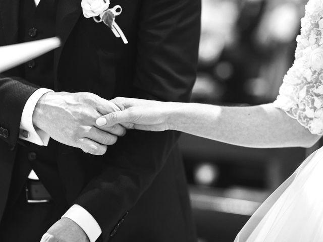 Il matrimonio di Riccardo e Chiara a Lavagno, Verona 53