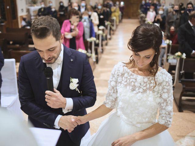 Il matrimonio di Riccardo e Chiara a Lavagno, Verona 54