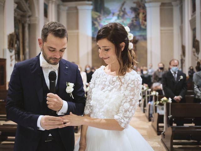 Il matrimonio di Riccardo e Chiara a Lavagno, Verona 57