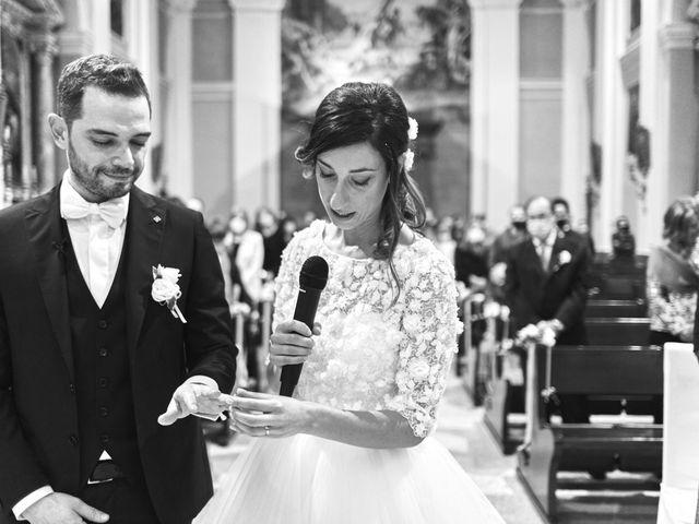 Il matrimonio di Riccardo e Chiara a Lavagno, Verona 59