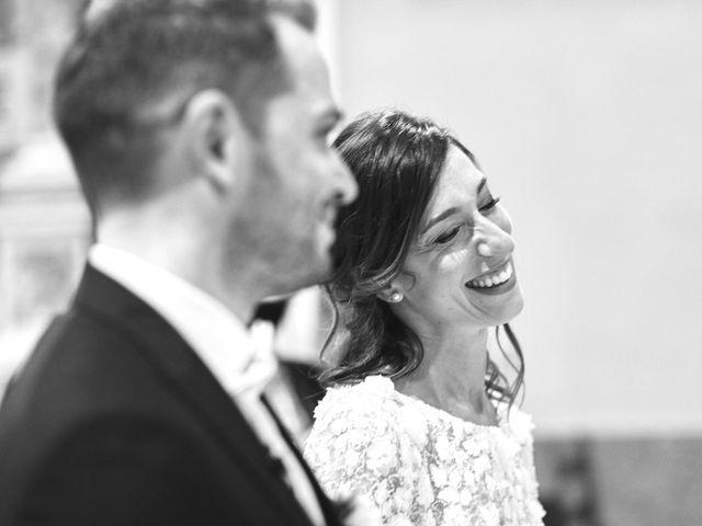 Il matrimonio di Riccardo e Chiara a Lavagno, Verona 60