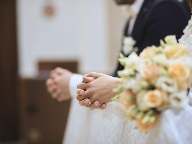 Il matrimonio di Riccardo e Chiara a Lavagno, Verona 61