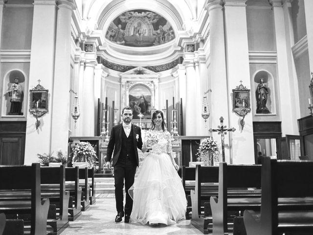 Il matrimonio di Riccardo e Chiara a Lavagno, Verona 62