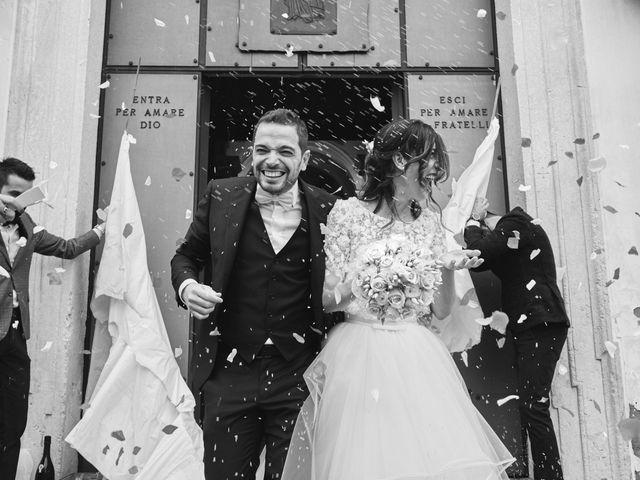 Il matrimonio di Riccardo e Chiara a Lavagno, Verona 65