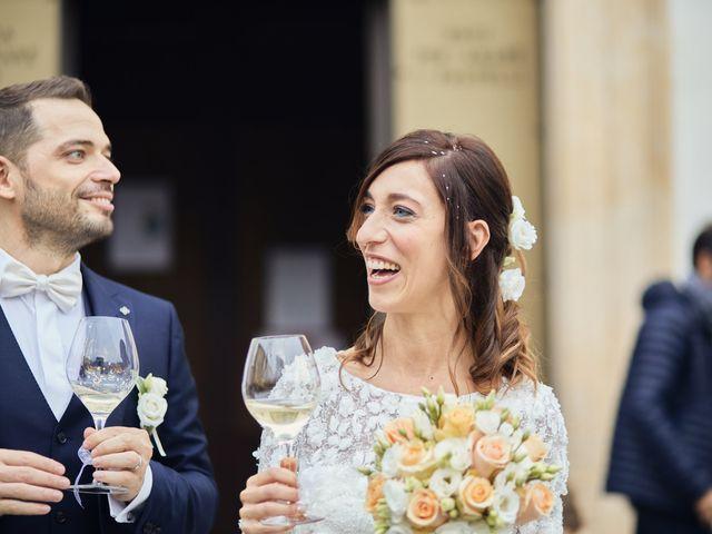 Il matrimonio di Riccardo e Chiara a Lavagno, Verona 67