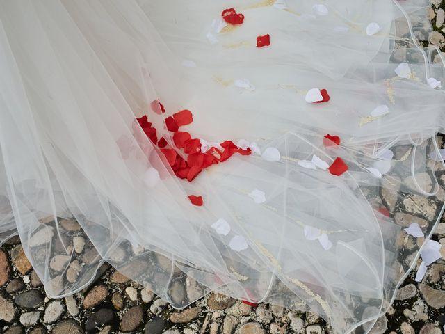 Il matrimonio di Riccardo e Chiara a Lavagno, Verona 68