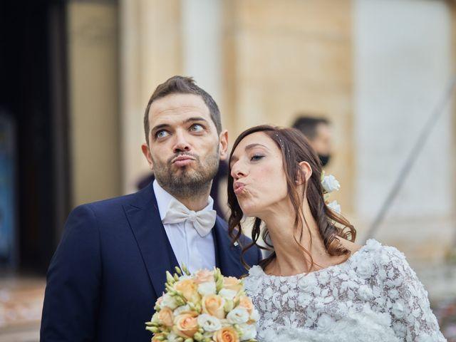 Il matrimonio di Riccardo e Chiara a Lavagno, Verona 69