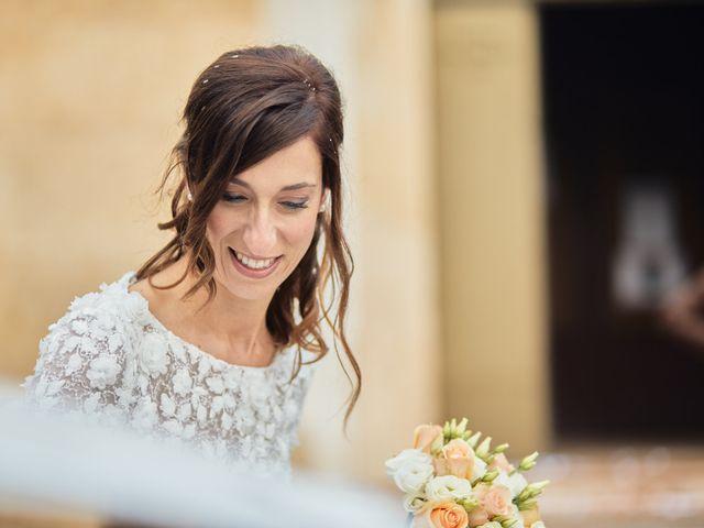 Il matrimonio di Riccardo e Chiara a Lavagno, Verona 70