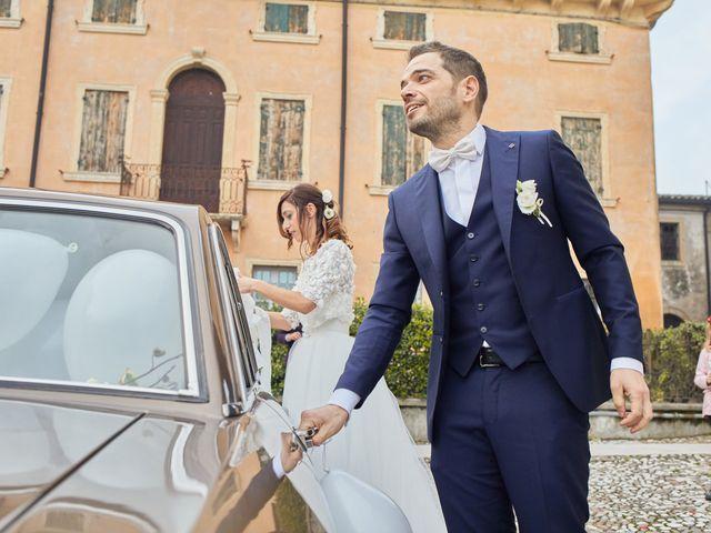 Il matrimonio di Riccardo e Chiara a Lavagno, Verona 71