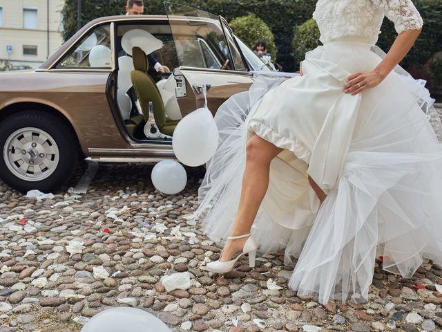 Il matrimonio di Riccardo e Chiara a Lavagno, Verona 72