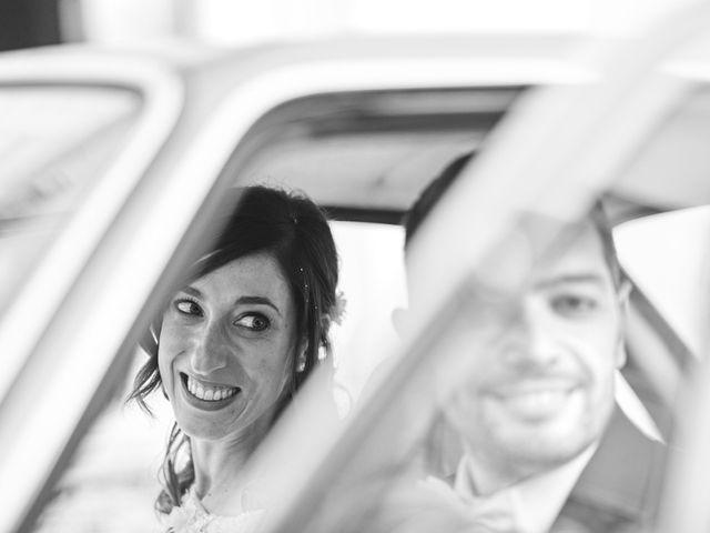 Il matrimonio di Riccardo e Chiara a Lavagno, Verona 73