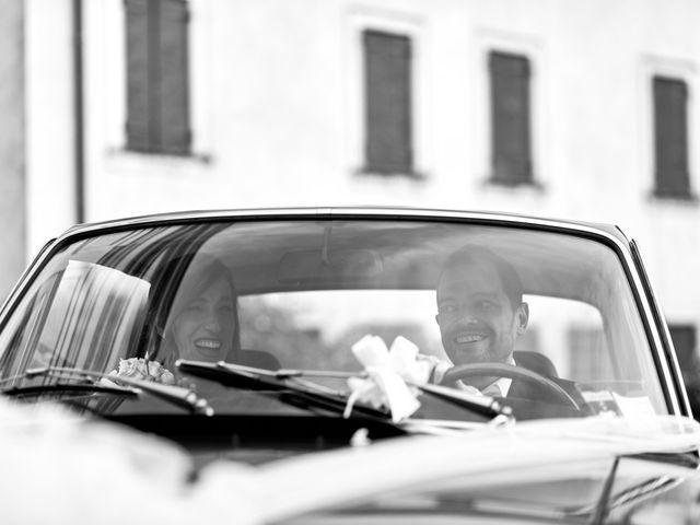 Il matrimonio di Riccardo e Chiara a Lavagno, Verona 74