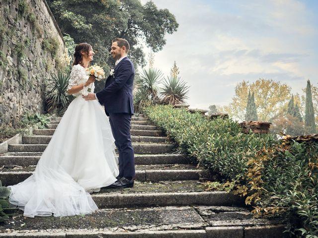 Il matrimonio di Riccardo e Chiara a Lavagno, Verona 75