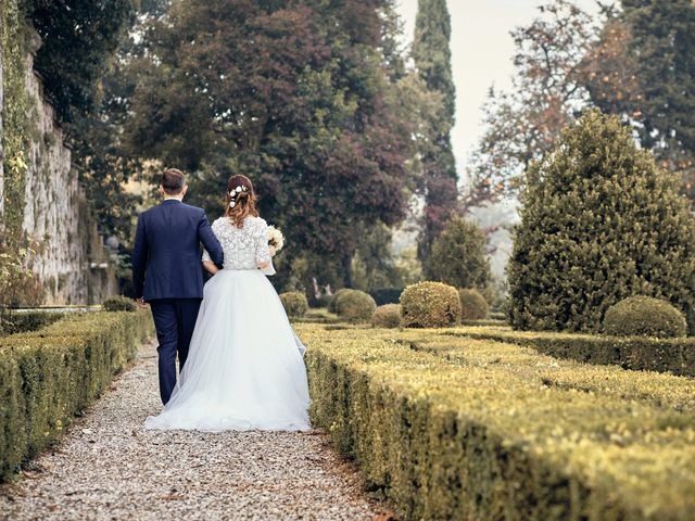 Il matrimonio di Riccardo e Chiara a Lavagno, Verona 76
