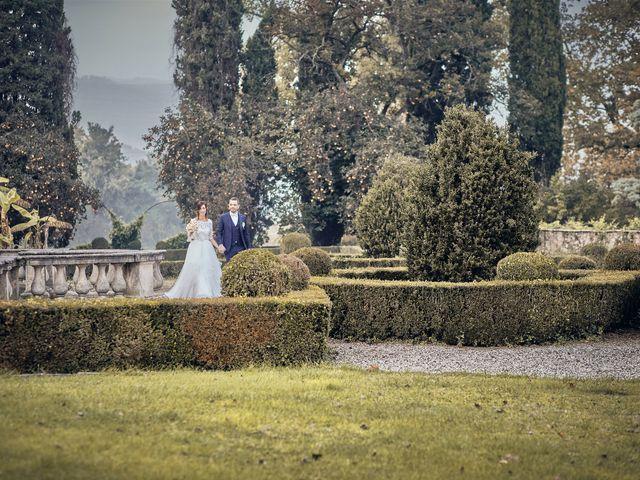 Il matrimonio di Riccardo e Chiara a Lavagno, Verona 78