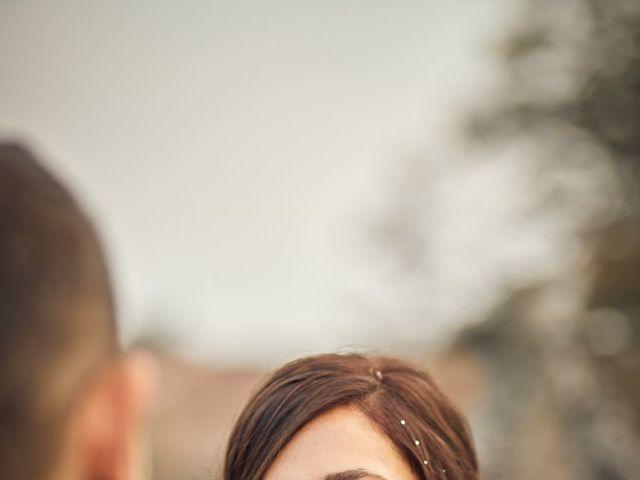Il matrimonio di Riccardo e Chiara a Lavagno, Verona 79