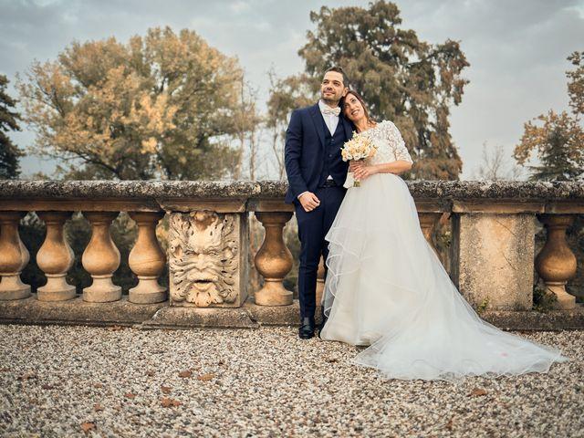 Il matrimonio di Riccardo e Chiara a Lavagno, Verona 81