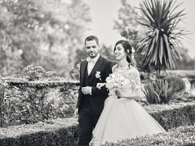 Il matrimonio di Riccardo e Chiara a Lavagno, Verona 82
