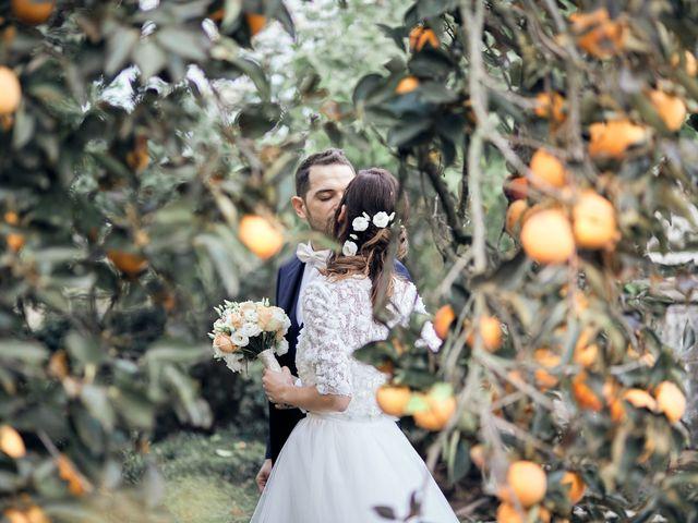 Il matrimonio di Riccardo e Chiara a Lavagno, Verona 83