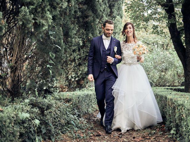 Il matrimonio di Riccardo e Chiara a Lavagno, Verona 1