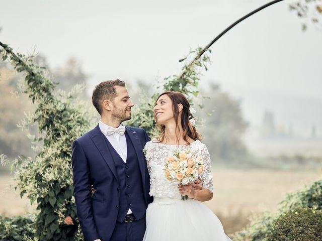 Il matrimonio di Riccardo e Chiara a Lavagno, Verona 84