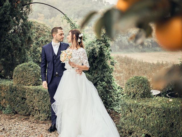 Il matrimonio di Riccardo e Chiara a Lavagno, Verona 85